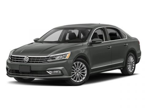 Certified Pre-Owned 2018 Volkswagen Passat 2.0T SE w/Technology 4dr Car