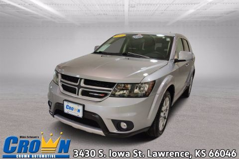 Pre-Owned 2019 Dodge Journey GT Sport Utility