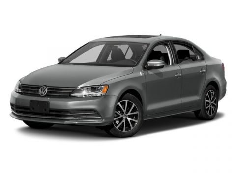 Certified Pre-Owned 2017 Volkswagen Jetta 1.4T S 4dr Car